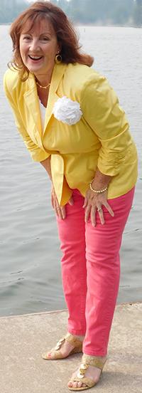 Lana Nelson