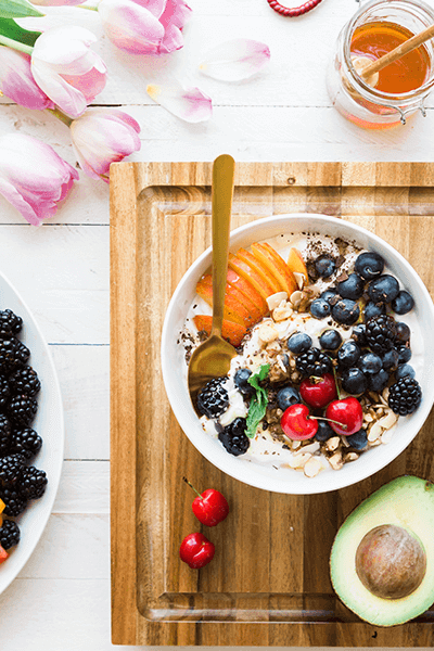 Take Control of Your Health with Intuitive Eating