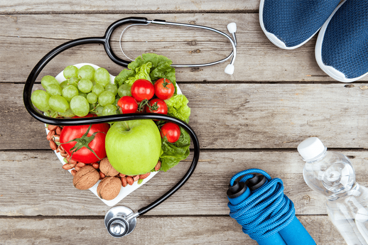Muscle Testing Foods