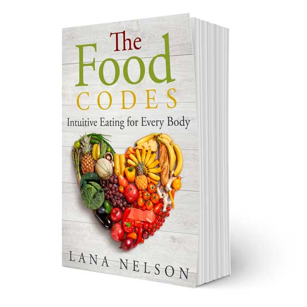 The Food Codes 3D for Web
