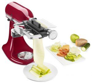 KitchenAid Vegetable Sheet Cutter