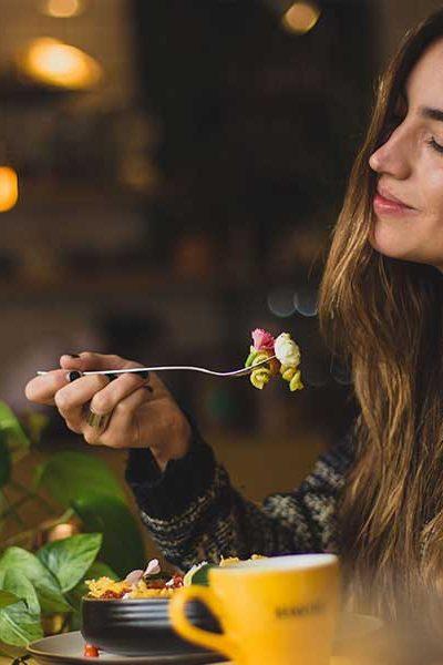 Eating Mindfuly