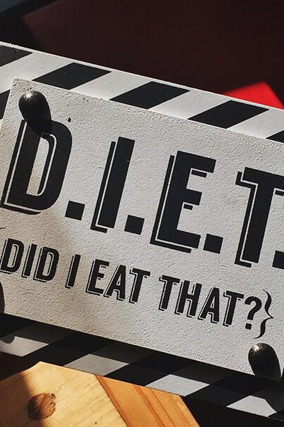 diets are killing you