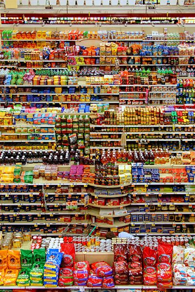 truth about enriched and fortified foods