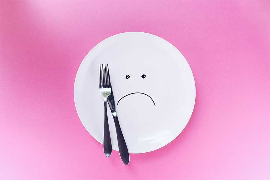 dieting is killing us