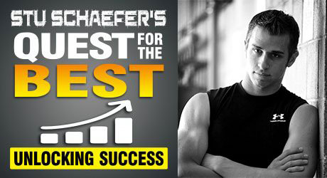 Quest for the Best with Stu Schaefer