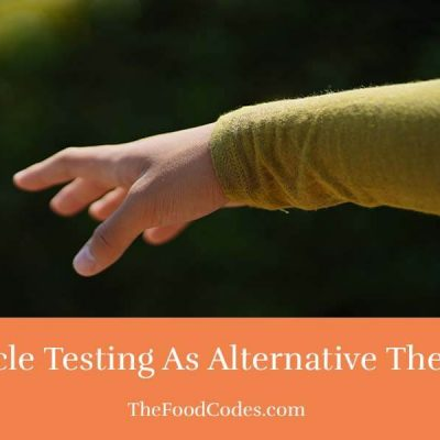 Muscle Testing as an Alternative Therapy